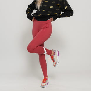 Nike W NSW Legging Club Logo2
