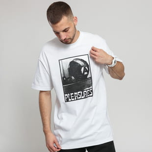PLEASURES Haircut Tee