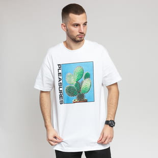 PLEASURES Spike Tee