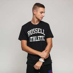 RUSSELL ATHLETIC Crewneck Tee