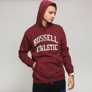 RUSSELL ATHLETIC Pull Over Hoody