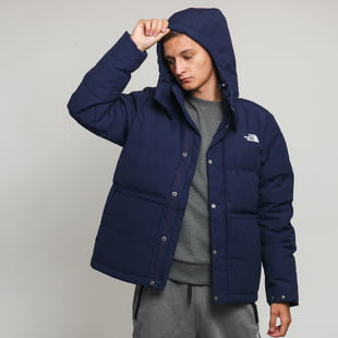 The North Face M Box Canyon Jacket