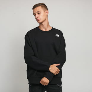 The North Face M Graphic LS Crew