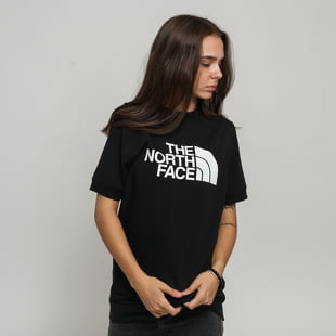 The North Face W Graphic SS