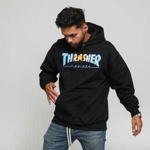 Thrasher Argentina Hood