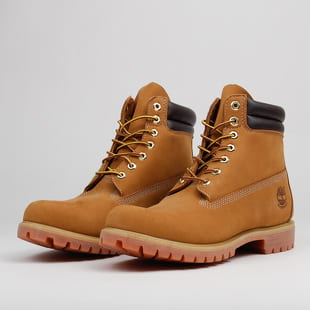 Timberland 6 In Icon Double Collar