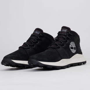 Timberland Brooklyn Mid Lace Up