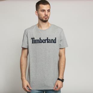 Timberland SS KR Linear Regulat Tee