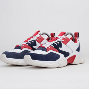 Tommy Hilfiger Chunky Material MIx Sneaker