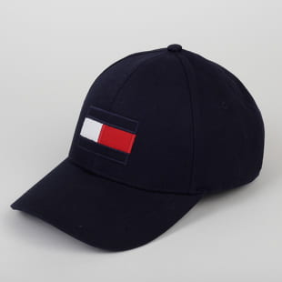 TOMMY JEANS Big Flag Cap
