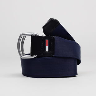 TOMMY JEANS Dring Webbing Belt