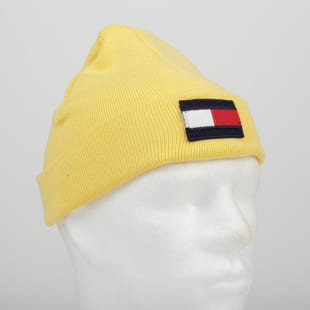 TOMMY JEANS Kids Big Flag Beanie