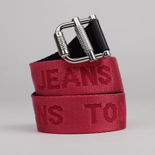 TOMMY JEANS Reversible Webbing Belt