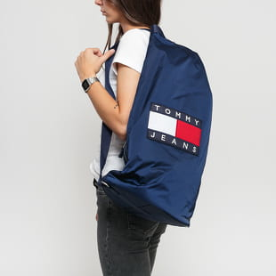 TOMMY JEANS W Heritage Large Sling Bag