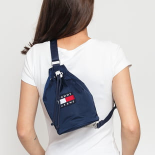TOMMY JEANS W Heritage Small Sling Bag