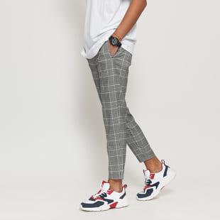 Urban Classics Cropped Comfort Glenchck Pants