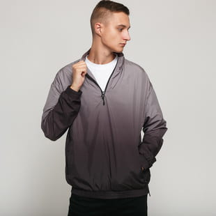 Urban Classics Gradient Pull Over Jacket