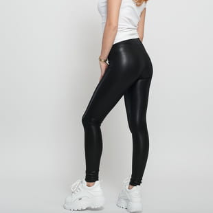Urban Classics Ladies Faux Leather Leggings