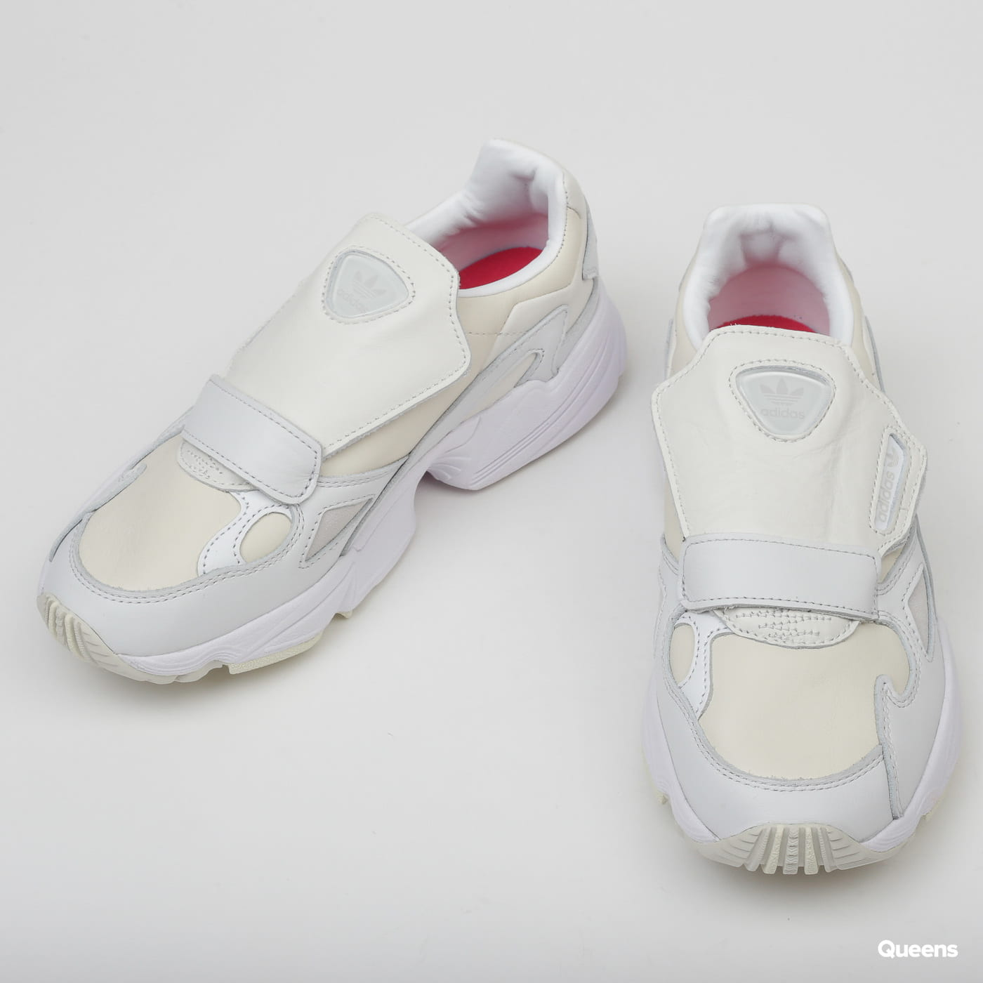 adidas Originals Falcon RX W ftwwht / crywht / cwhite
