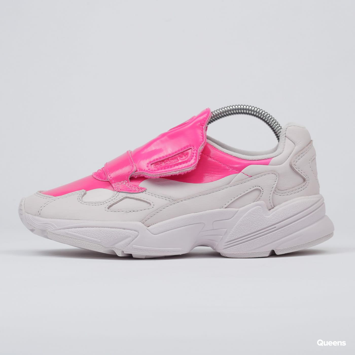 adidas Originals Falcon RX W shopink / shopink / orctin