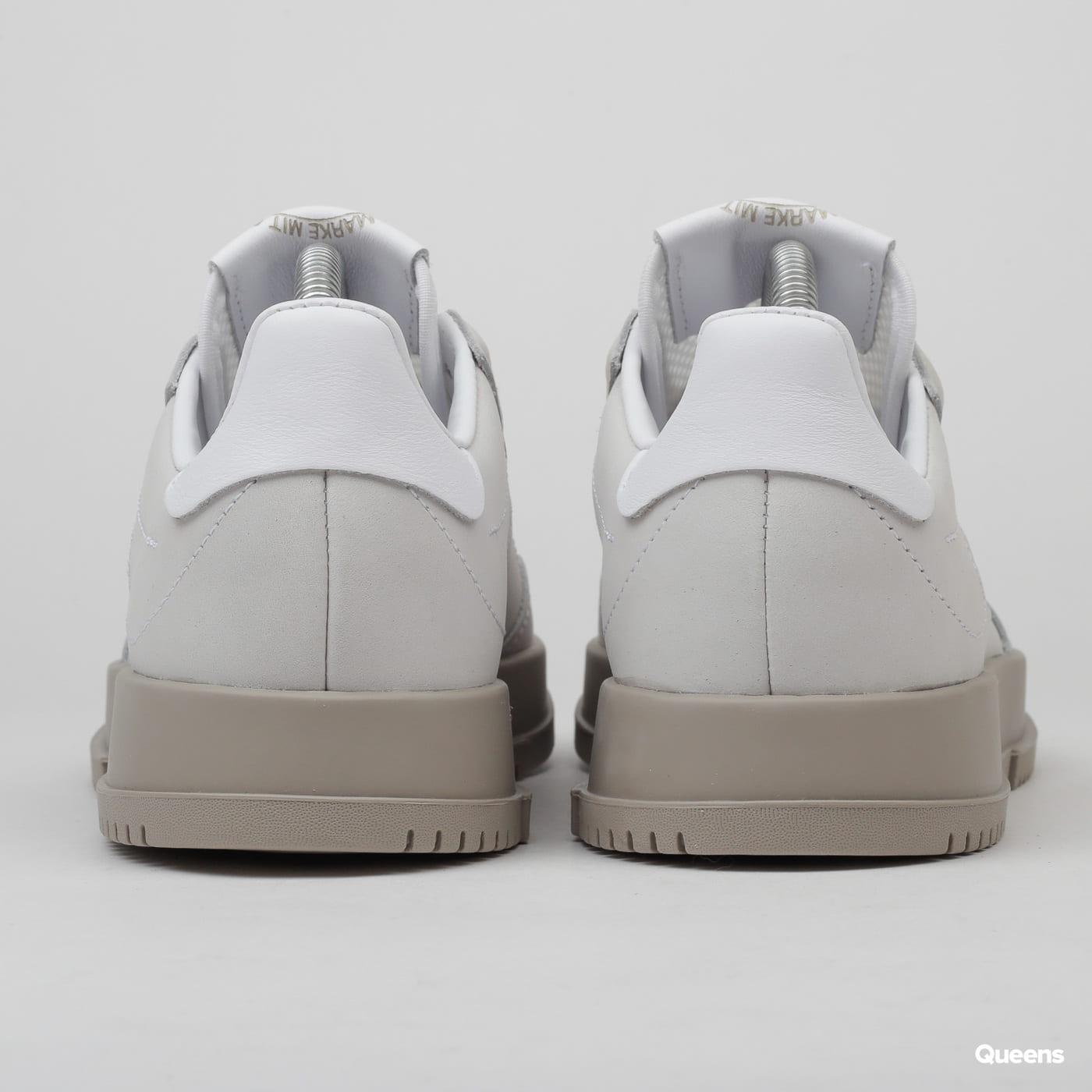 adidas Originals SC Premiere W ftwwht / ftwwht / lbrown