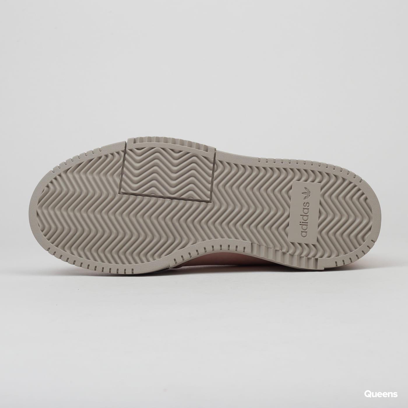 adidas Originals SC Premiere W vappnk / vappnk / lbrown