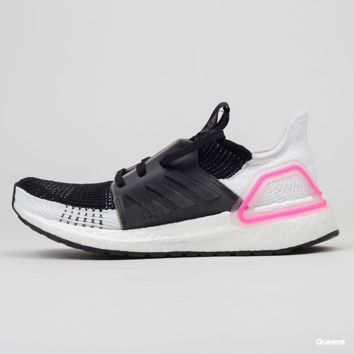 adidas Performance UltraBOOST 19 w cblack / cblack / could white