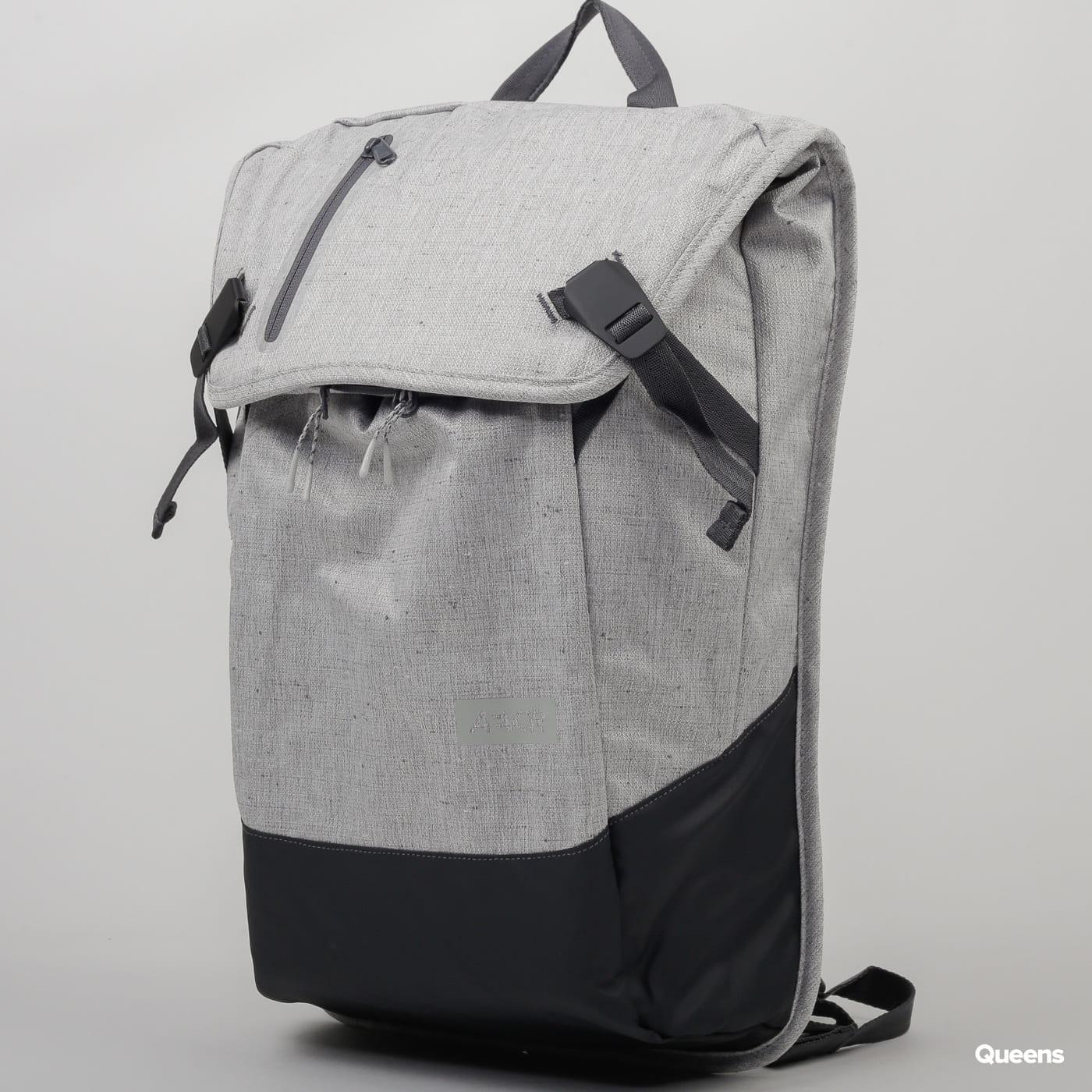 AEVOR Daypack grau meliert / schwarz