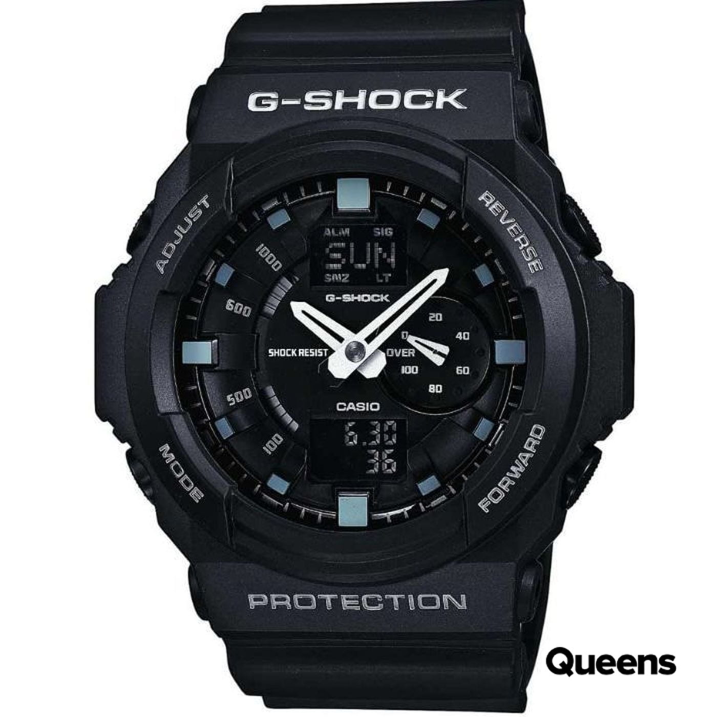 Casio G-Shock GA 150-1AER black