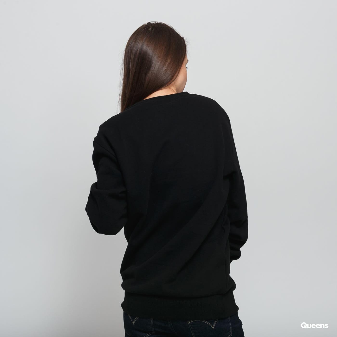 ellesse Haverford Sweatshirt čierna