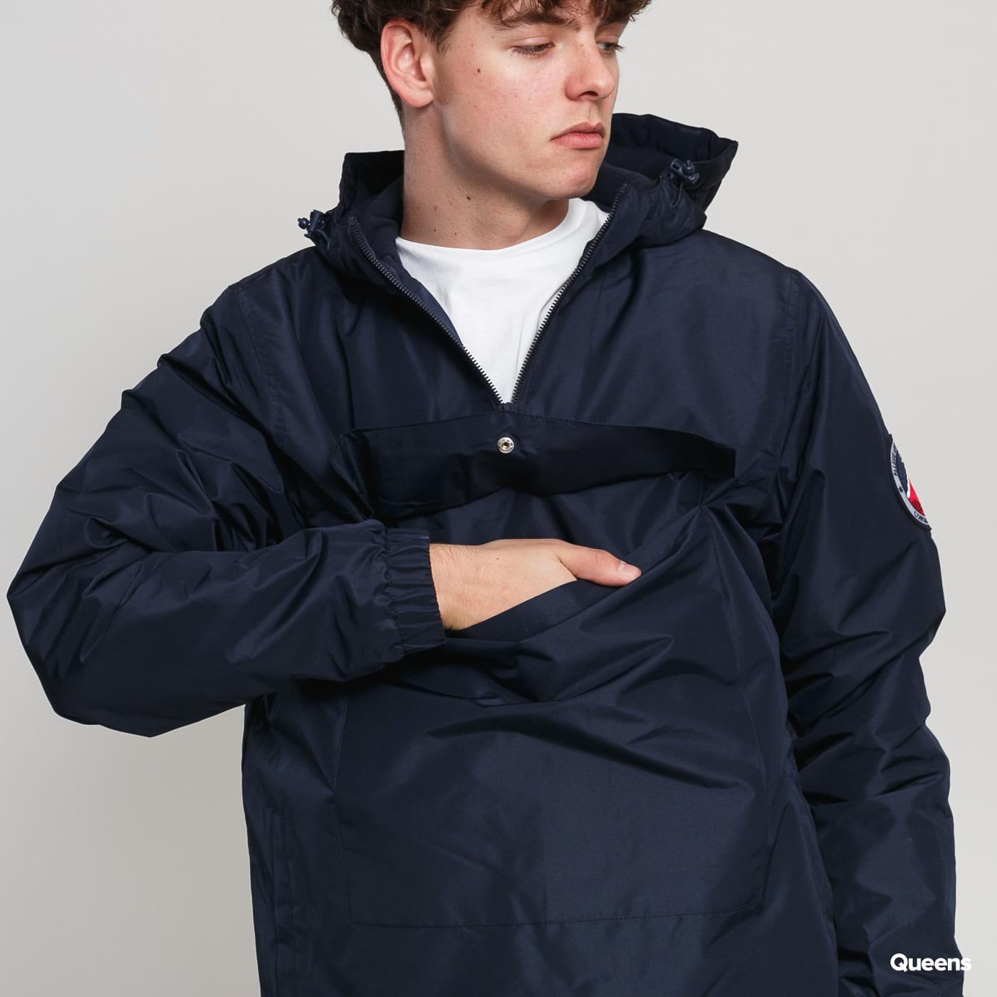 ellesse Monterini OH Jacket navy