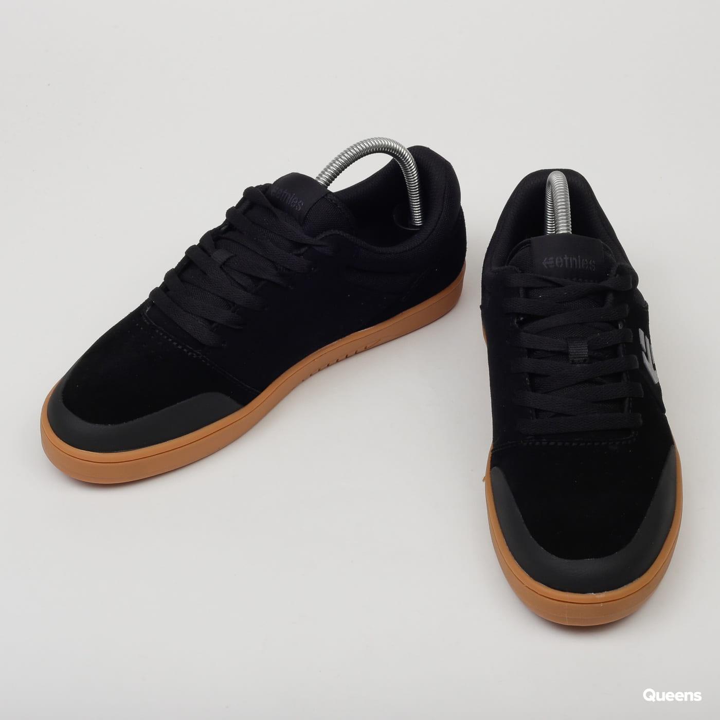etnies Marana black / dark grey / gum