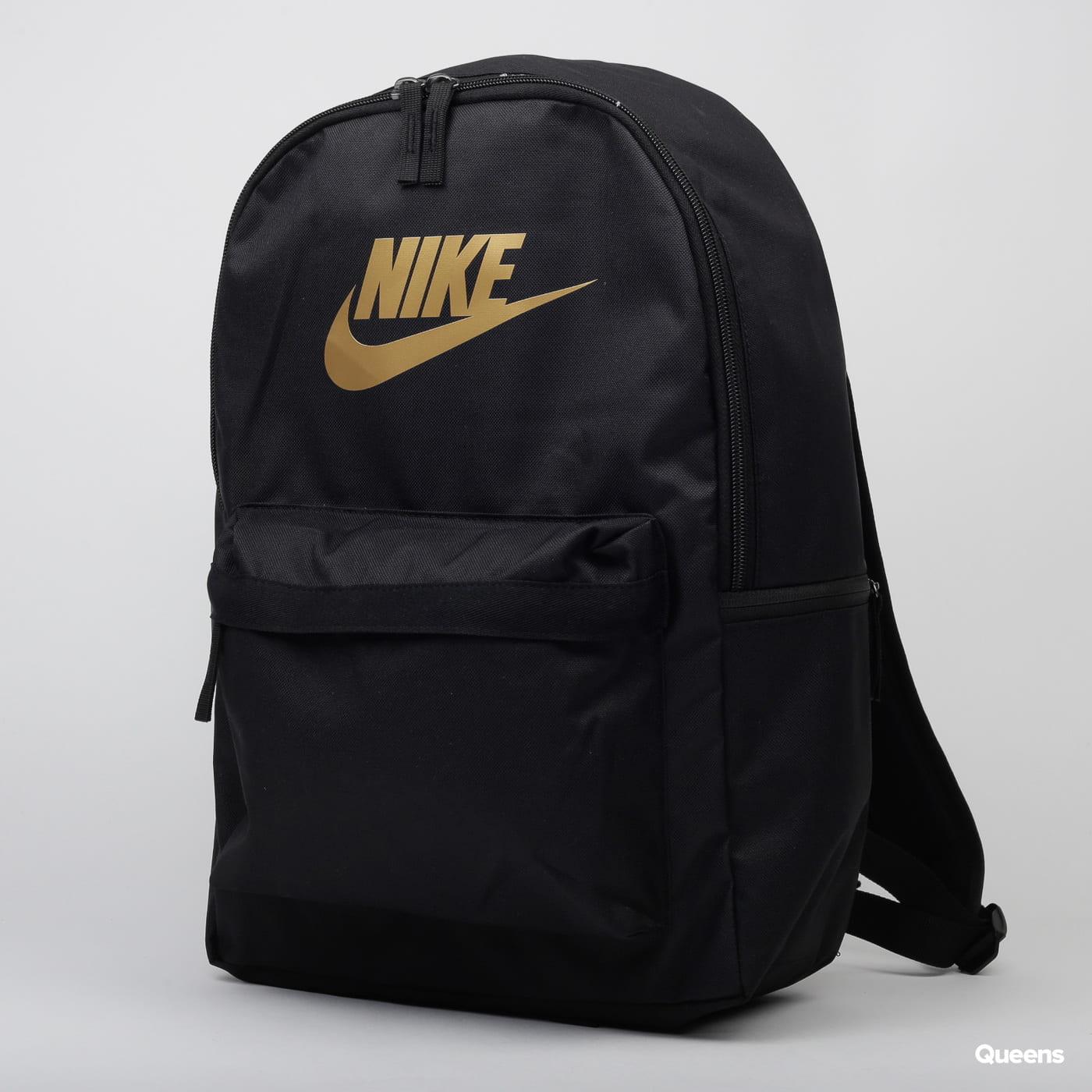taniej buty do separacji przemyślenia na temat Nike NK Heritage Backpack 2.0 black
