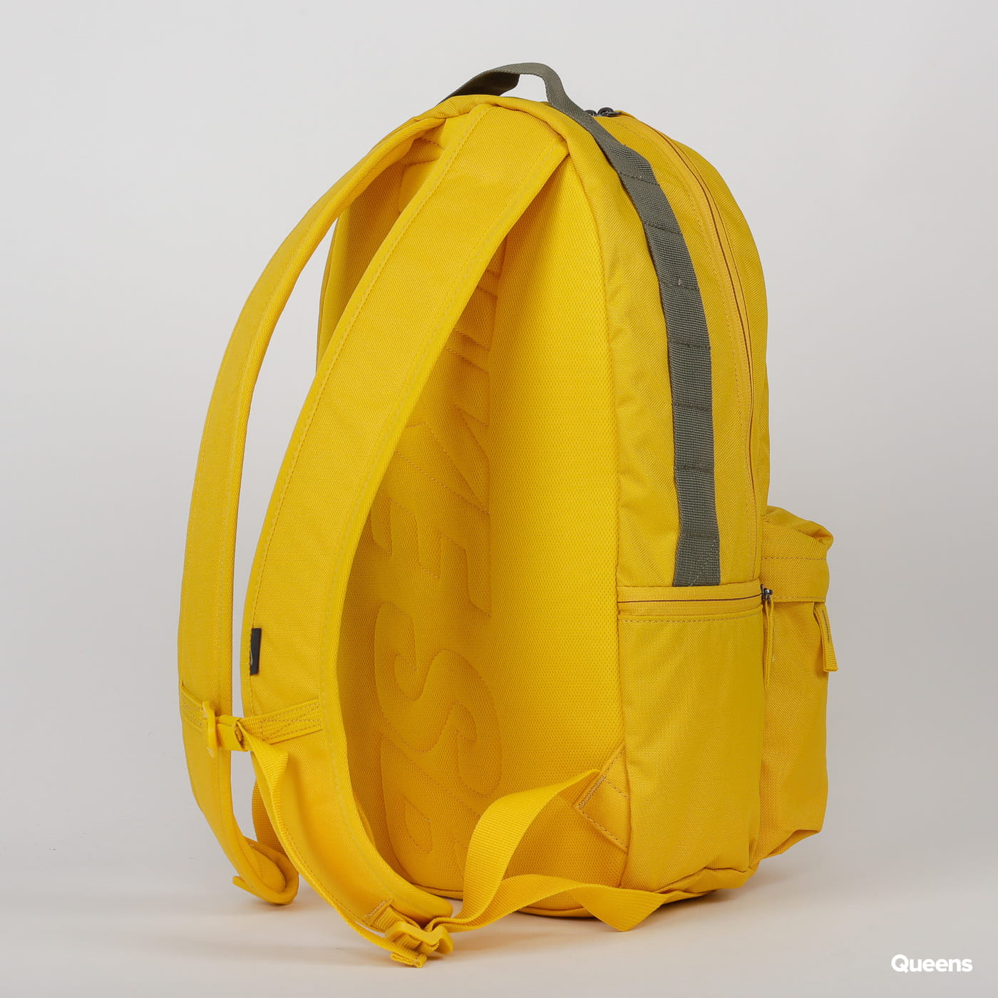 fashion style so cheap best price Nike SB Icon Backpack yellow