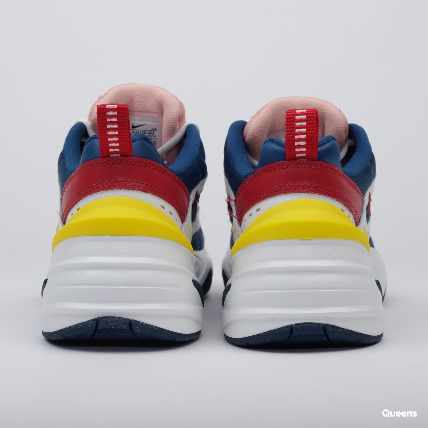 Nike W Nike M2K Tekno blue force / summit white