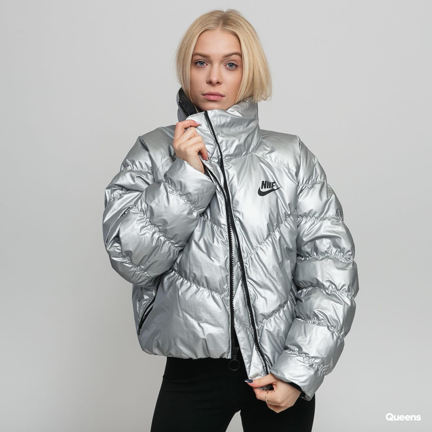 nike statement jacket