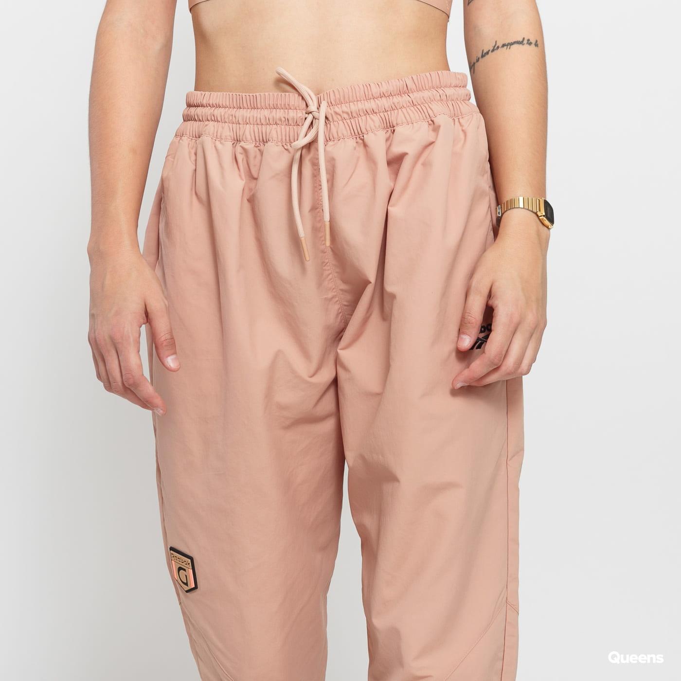 Reebok Gigi X Trackpants beige