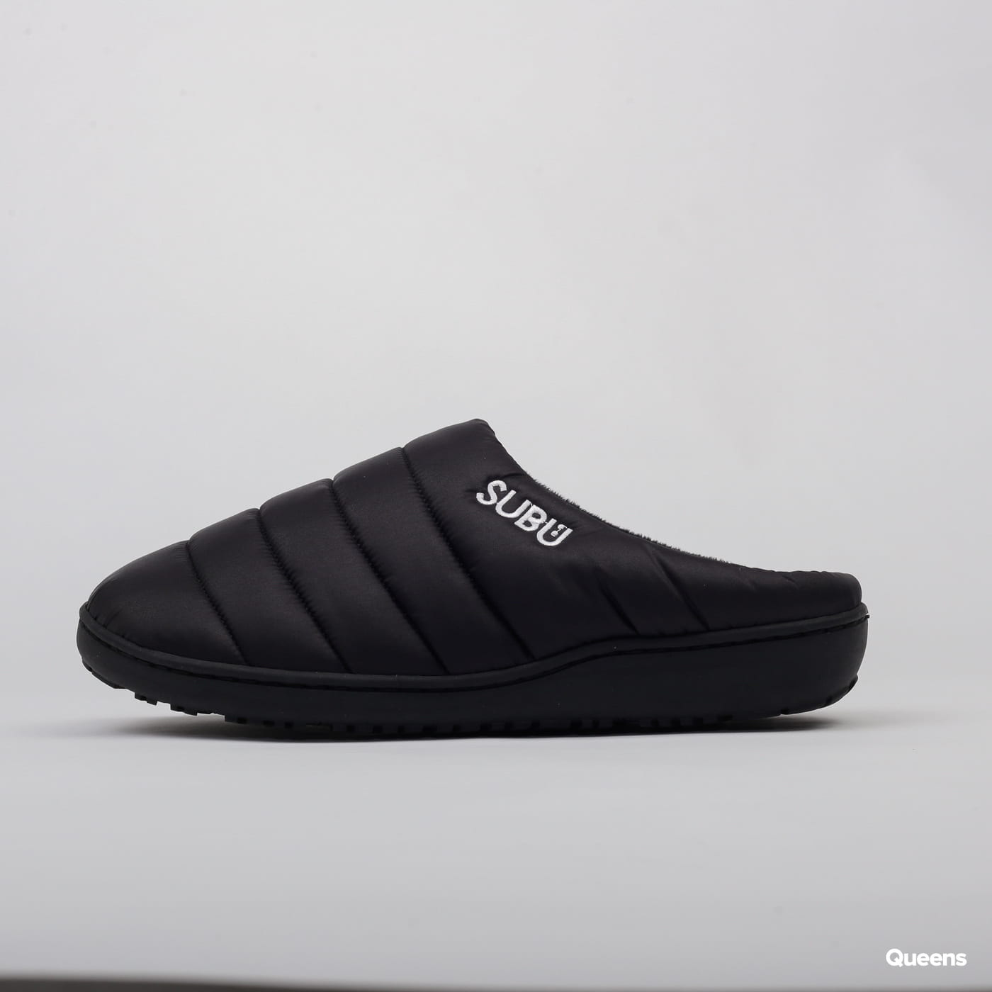 SUBU The Winter Sandals black ink