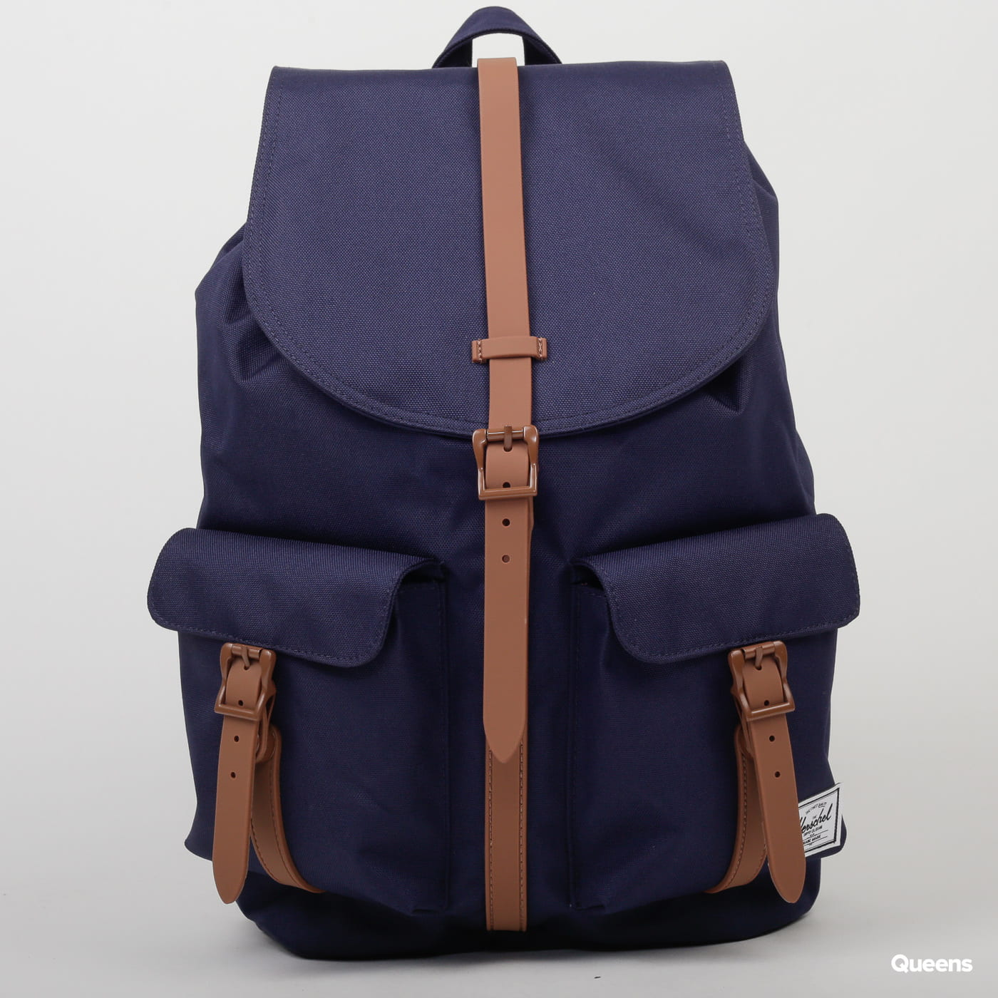 The Herschel Supply CO. Dawson Backpack navy / brown