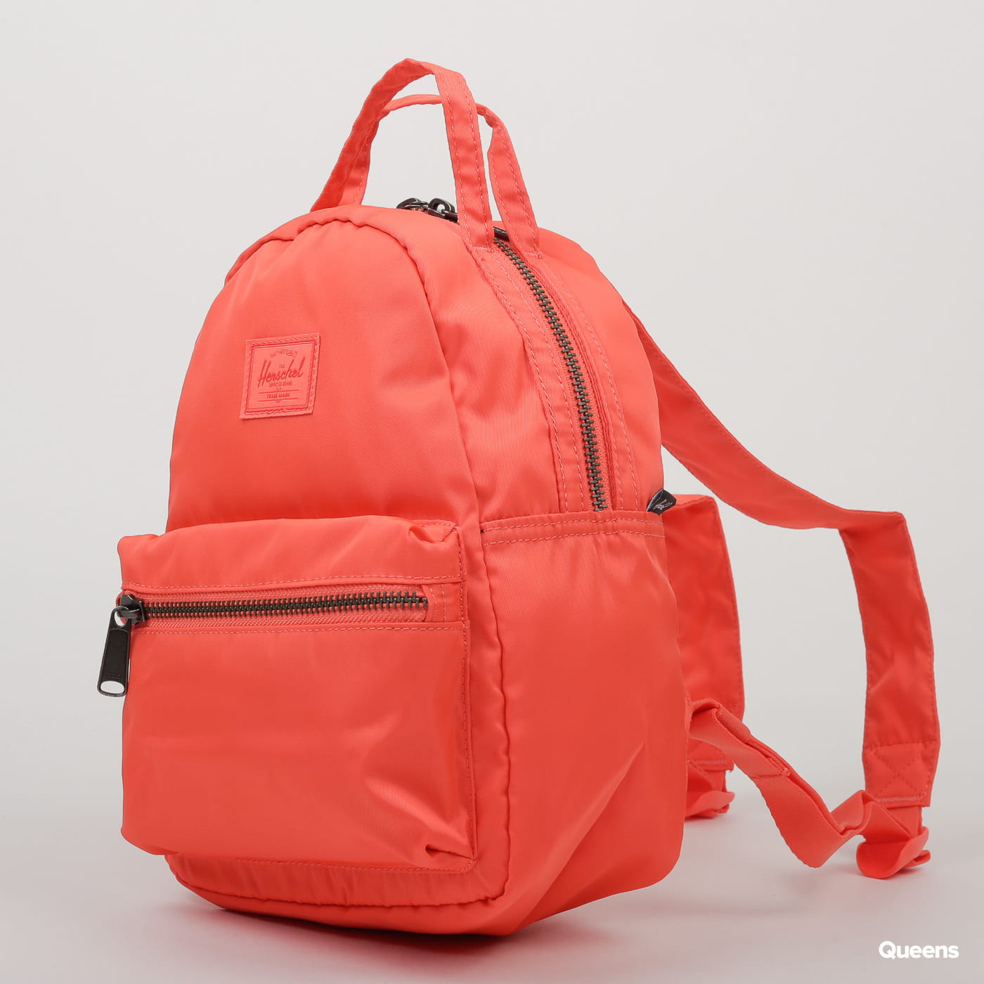 The Herschel Supply CO. Nova Mini Backpack light red