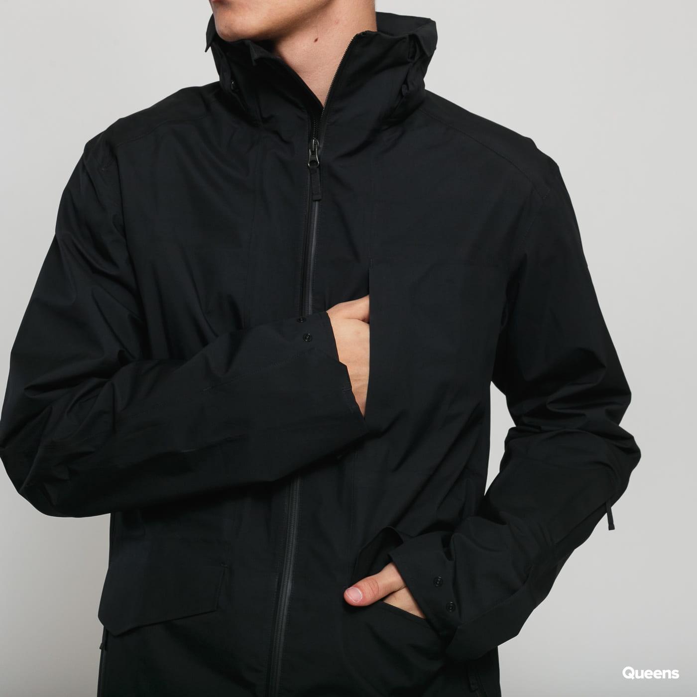 POUTNIK BY TILAK Shield Coat GTX black
