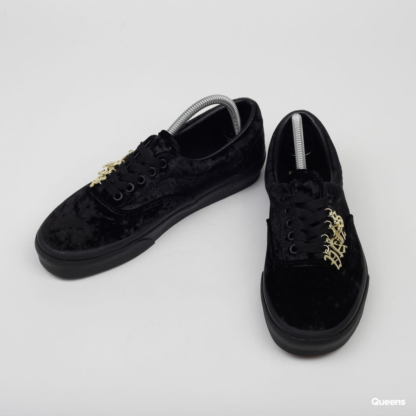 Vans Era (vans id) black