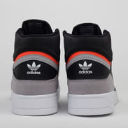 adidas Originals Drop Step cblack / lgrani / solred