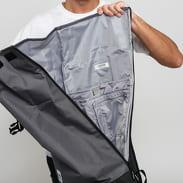 adidas Originals PE Rolltop Backpack tmavě šedý / černý