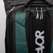 AEVOR Trip Pack melange tmavě zelený / černý