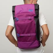 AEVOR Trip Pack melange fialový / černý