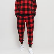 Calvin Klein Men's Jogger červené / černé