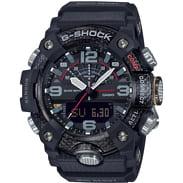 Casio G-Shock GG B100-1AER černé