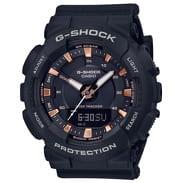 Casio G-Shock GMA S130PA-1AER černé