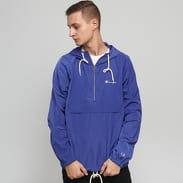 Champion Hooded Jacket modrá